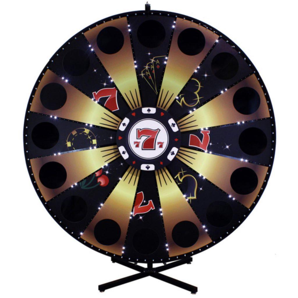 PrizeWheel.Store - Huge Prize Wheel