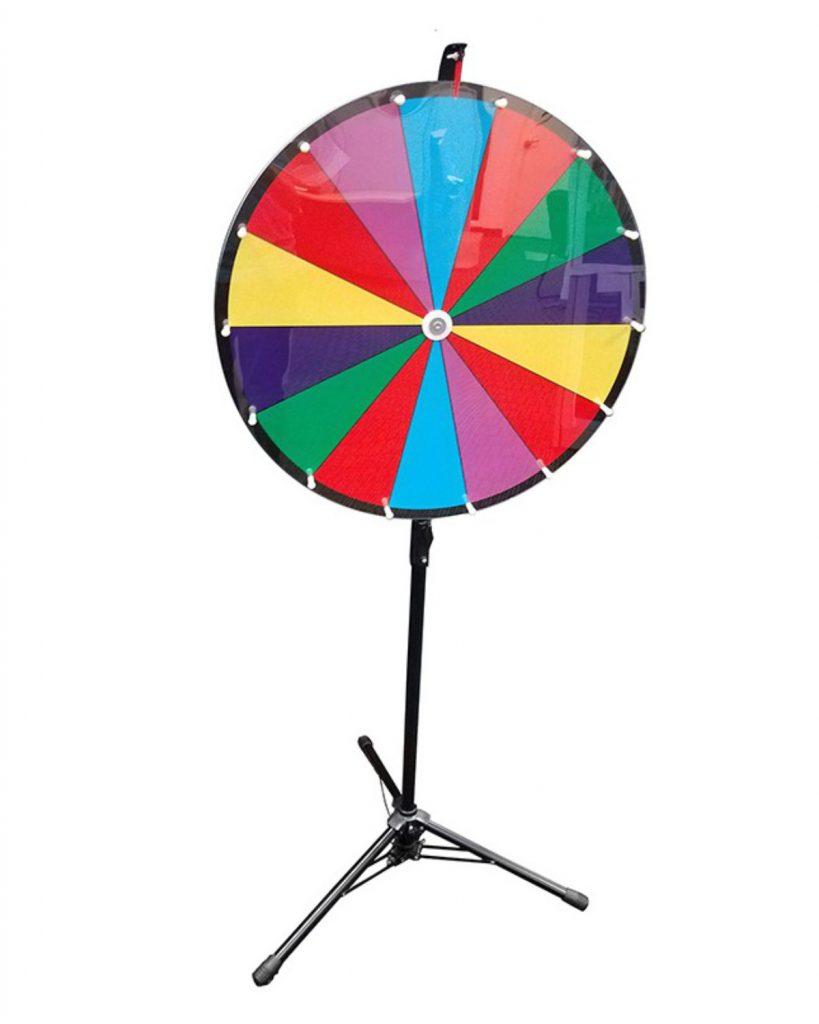 Prize Wheel Store