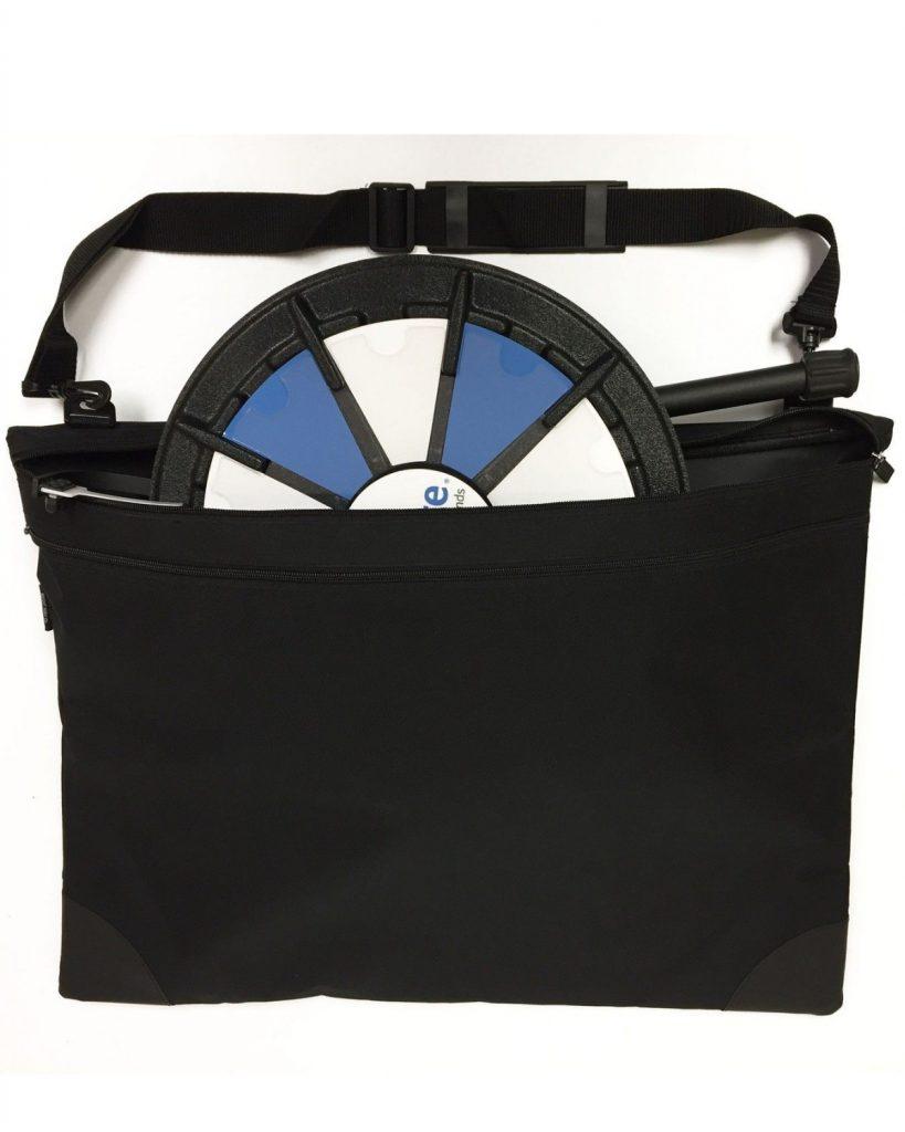 Prize Wheel Travel Bag