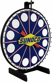 Custom Prize Wheels - Prize Wheels